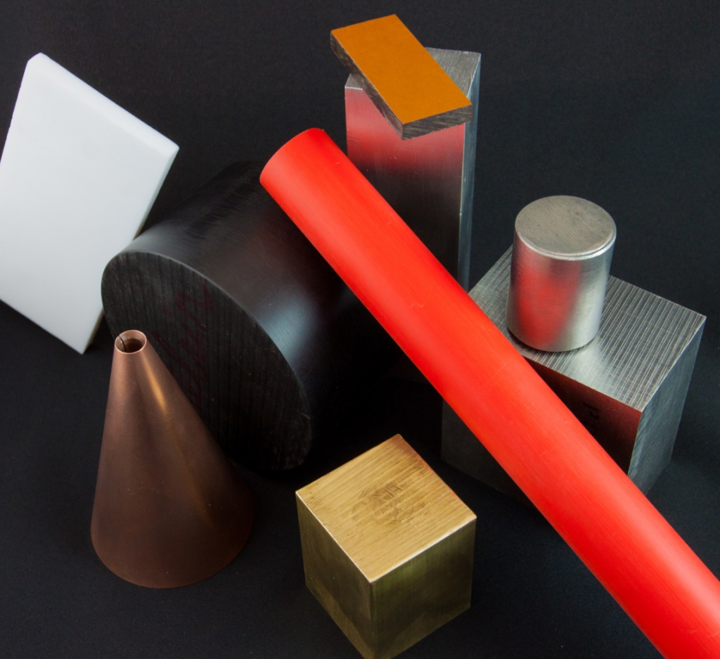 Just one of our Manufacturing Materials image.
